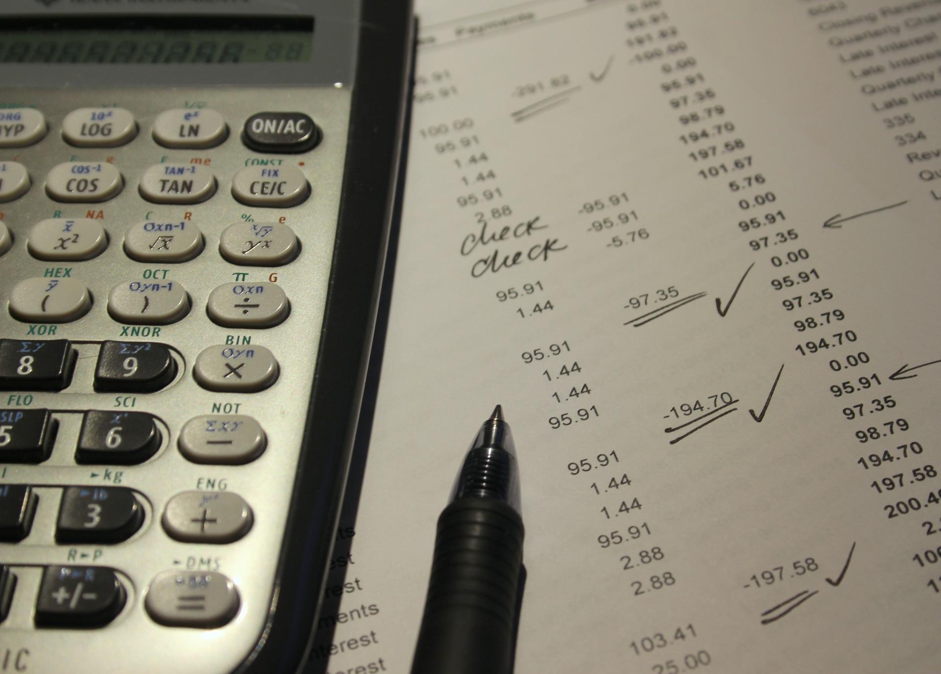 Comment calculer l'indemnité kilométrique mensuelle?
