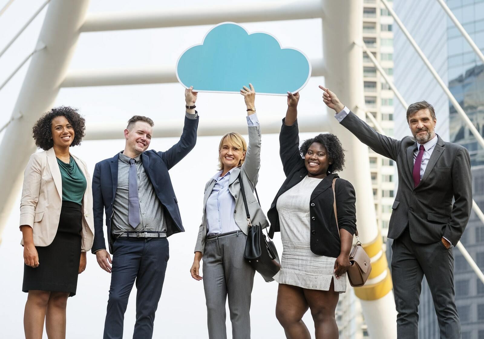 Cloud : les avantages d'un outil d'entreprise
