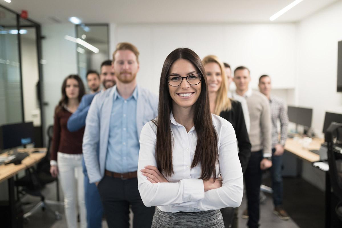 Un logiciel SIRH, la solution pour gérer les RH de votre PME