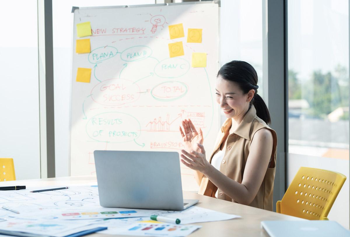 Manager à distance vos équipes : les bonnes pratiques