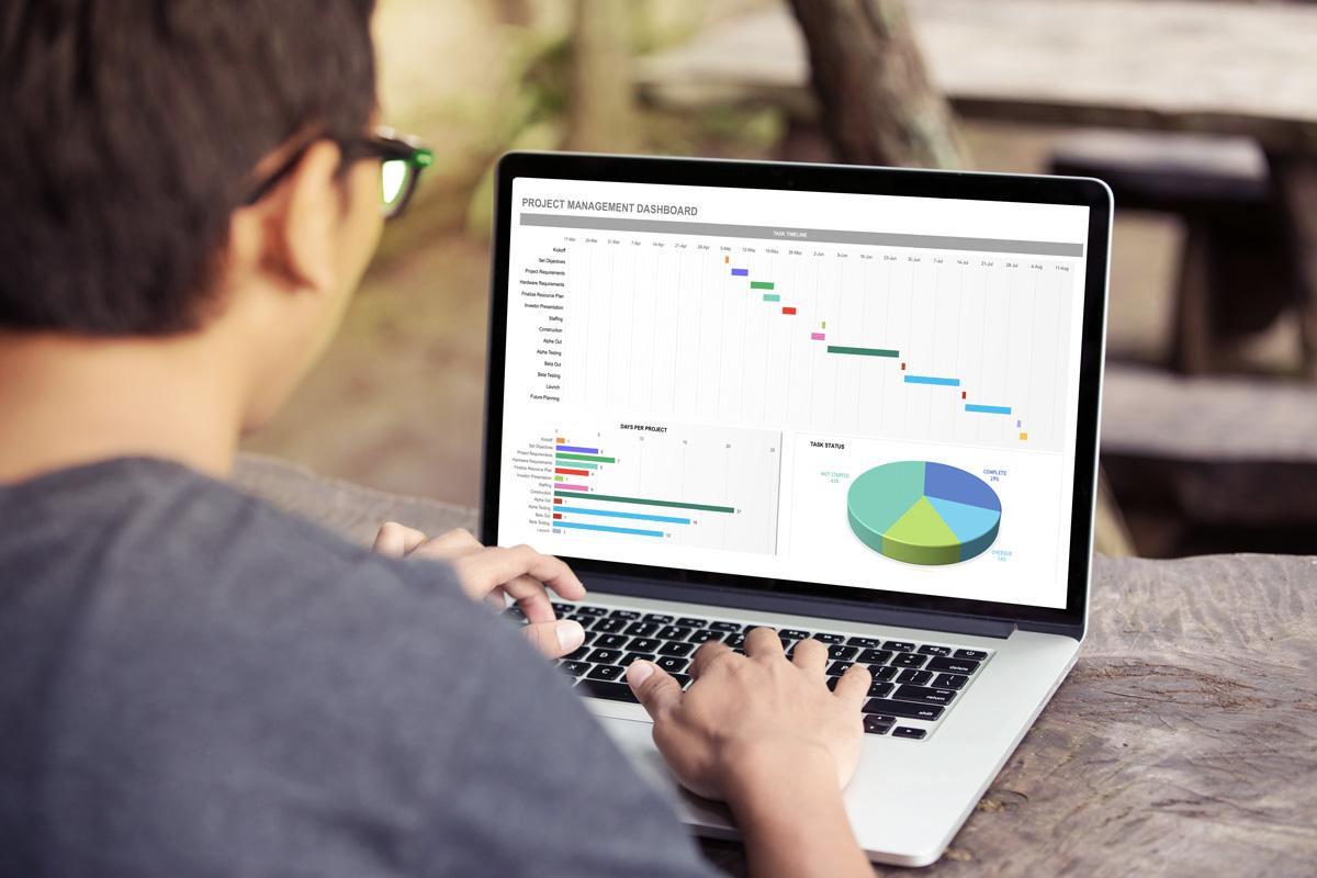 Pourquoi vos tableaux Excel sont insuffisants pour votre gestion RH ?