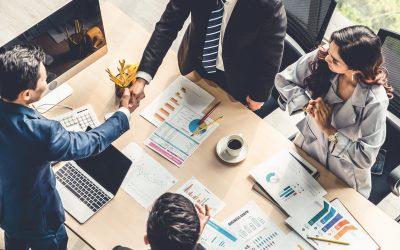 Logiciel SIRH : un outil pour piloter l'activité de votre entreprise