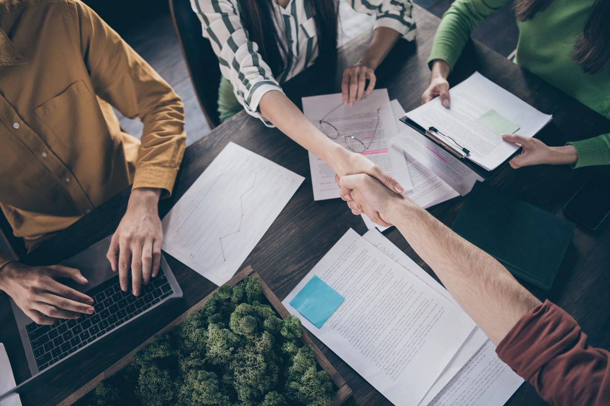 Startup : comment un logiciel SIRH peut vous aider dans votre stratégie de recrutement ?
