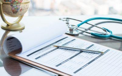 Visites médicales en entreprise : tour d'horizon de ce qu'il faut savoir