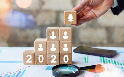 Le service RH en 2020 : bilan d'une année pas comme les autres