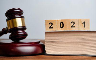 Tout ce qui a changé le 1er janvier 2021 pour votre gestion RH
