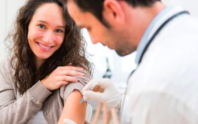 Campagnes de vaccination en entreprise : comment ça marche ?
