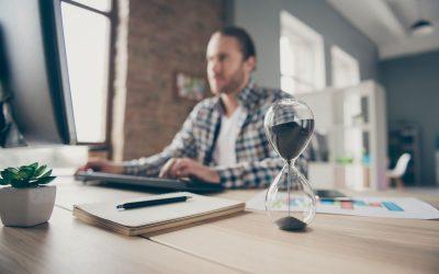 Comment assurer une gestion efficace du temps de travail ?