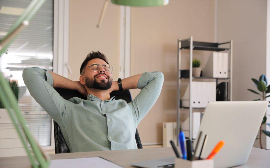 Comment l'intelligence artificielle développe-t-elle le bien-être au travail ?