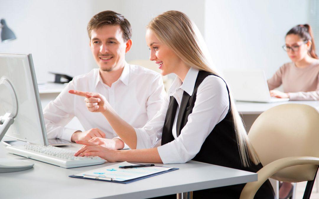 5 raisons d'opter pour la digitalisation des processus RH et administratifs