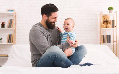 Congé paternité : tout savoir sur les nouvelles dispositions