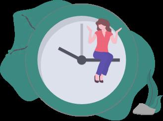 gestion du temps de travail et suivi des projets avec un logiciel sirh